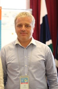 Павел Буков
